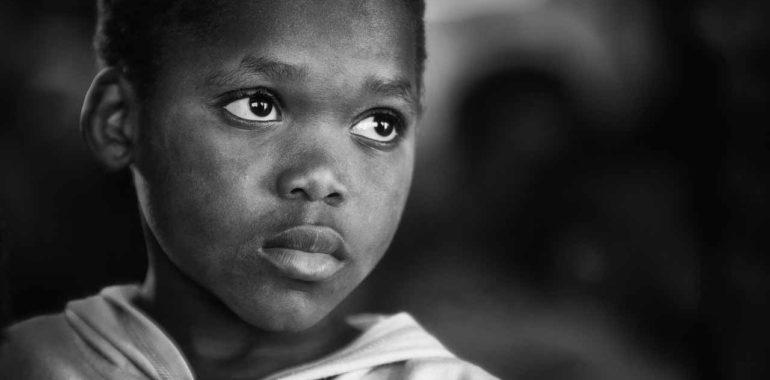 For children in South Sudan